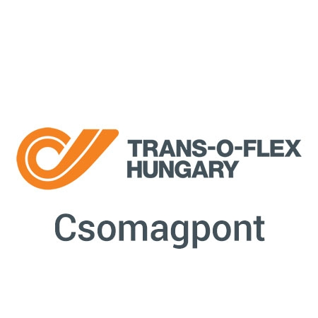 Trans-o-Flex csomagpont plugin