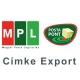 MPL Címke Export