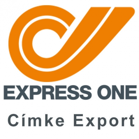 Express One címke export